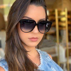 Celine CL40048I 01W Sunglasses